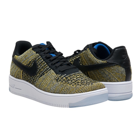 newest collection ba8a6 8ec86 New Nike AF1 Flyknit Low NWT